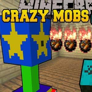 Crazy Mob