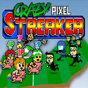 Buy Crazy Pixel Streaker CD Key Compare Prices