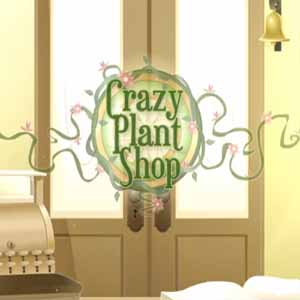 Buy Crazy Plant Shop CD Key Compare Prices