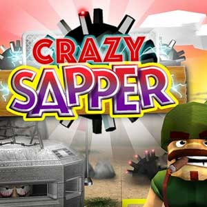 Buy Crazy Sapper 3D CD Key Compare Prices