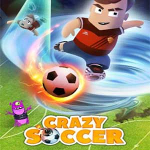 Buy Crazy Soccer CD Key Compare Prices