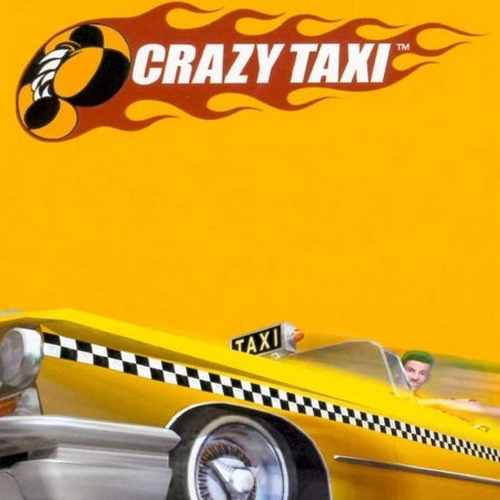 Buy Crazy Taxi CD Key Compare Prices