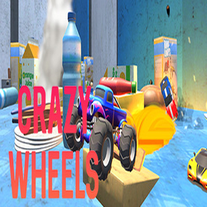Buy Crazy Wheels CD Key Compare Prices