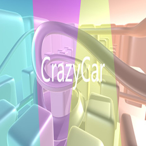Buy CrazyCar CD Key Compare Prices
