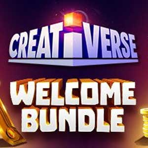 Buy Creativerse The Welcome Bundle CD Key Compare Prices
