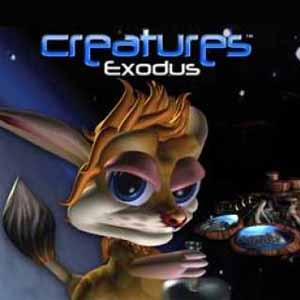Buy Creatures Exodus CD Key Compare Prices