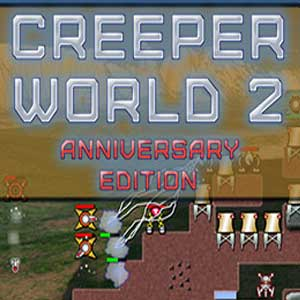 Creeper World 2