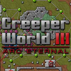 Buy Creeper World 3 Arc Eternal CD Key Compare Prices