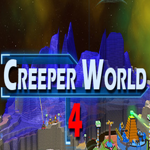 Buy Creeper World 4 CD Key Compare Prices