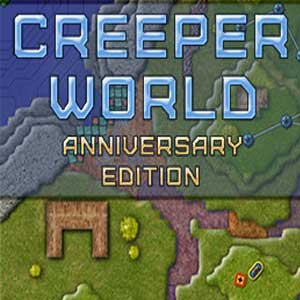 Buy Creeper World CD Key Compare Prices
