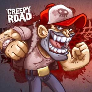 Buy Creepy Road CD Key Compare Prices