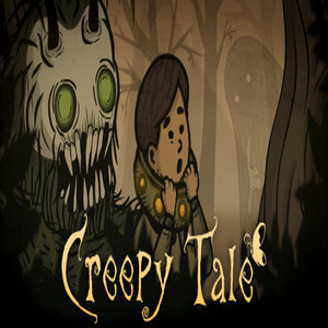 Buy Creepy Tale Nintendo Switch Compare Prices