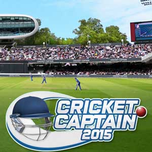 Buy Cricket Captain 2015 CD Key Compare Prices