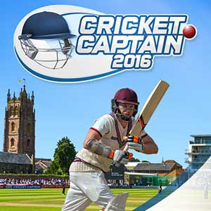 Buy Cricket Captain 2016 CD Key Compare Prices