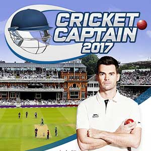 Buy Cricket Captain 2017 CD Key Compare Prices