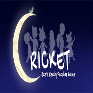 Cricket Jaes Really Peculiar Game