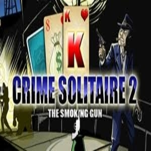 Crime Solitaire 2 The Smoking Gun
