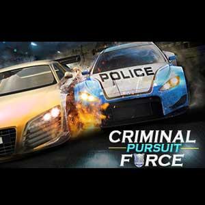 Criminal Pursuit Force