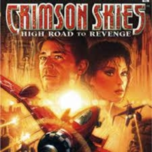 Crimson Skies High Road to Revenge