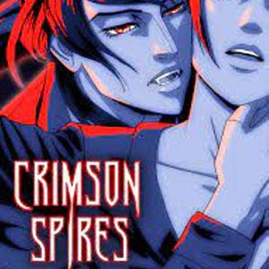 Crimson Spires