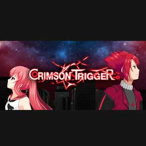 Buy Crimson Trigger CD Key Compare Prices