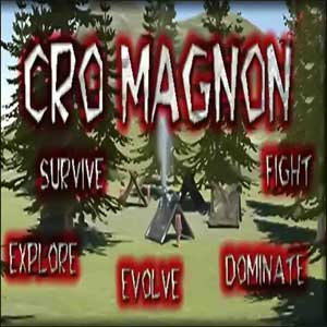 Buy Cro Magnon CD Key Compare Prices