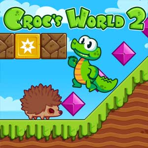Buy Croc's World 2 Nintendo Switch Compare Prices