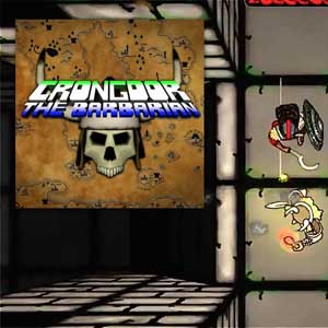 Buy Crongdor the Barbarian CD Key Compare Prices
