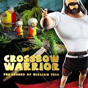 Buy Crossbow Warrior The Legend of William Tell CD Key Compare Prices