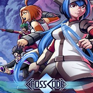 Buy CrossCode PS4 Compare Prices