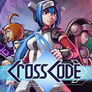 Buy CrossCode Nintendo Switch Compare Prices
