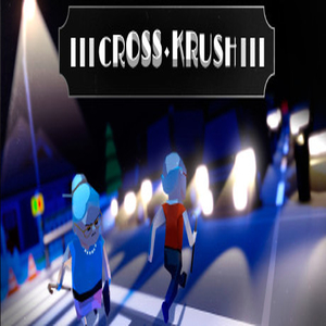 Buy CrossKrush PS4 Compare Prices