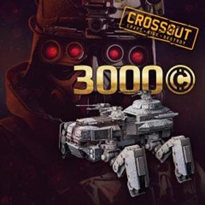 Crossout Arachnophobia Pack