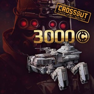 Buy Crossout Arachnophobia Pack PS4 Compare Prices