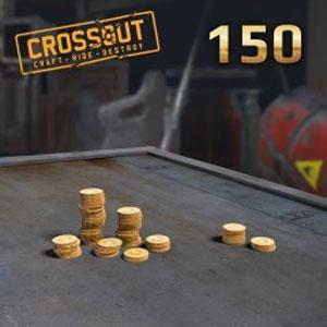 Crossout Coins