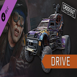 Buy Crossout Drive Pack CD Key Compare Prices