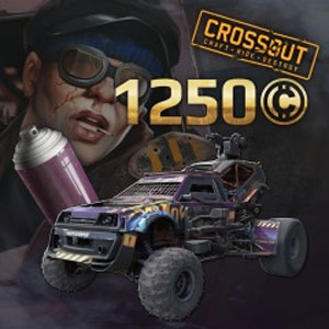 Crossout Drive Pack