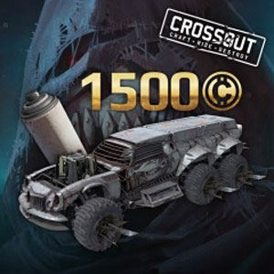 Crossout Horsemen of Apocalypse Death