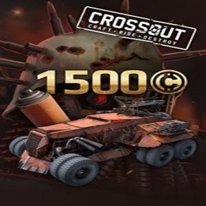 Crossout Horsemen of Apocalypse War