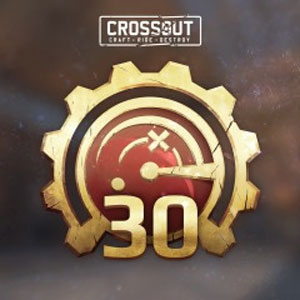 Crossout New Scanner Pack