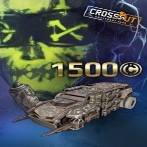 Crossout Phantom