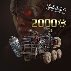 Buy Crossout Polymorph Pack Xbox One Compare Prices