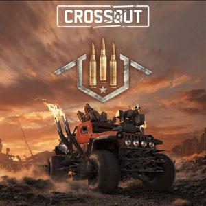 Crossout Season 2 Battle Pass