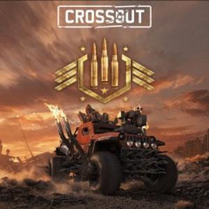 Crossout Season 2 Elite Battle Pass