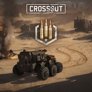 Crossout Season 3 Elite Battle Pass