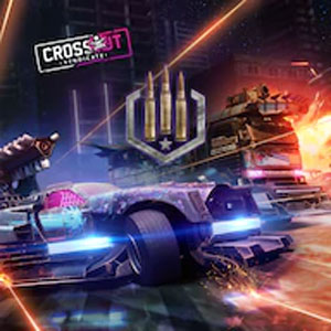 Buy Crossout Season 4 Battle Pass Xbox One Compare Prices