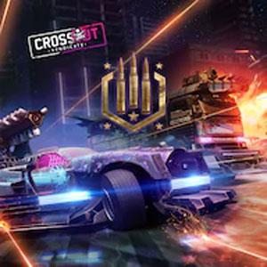 Crossout Season 4 Elite Battle Pass