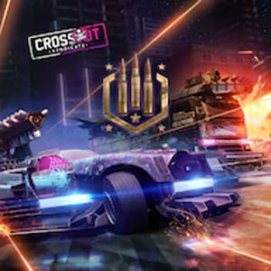 Buy Crossout Season 4 Elite Battle Pass Xbox One Compare Prices