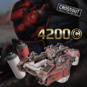 Crossout The Creation