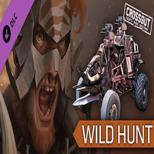 Crossout Wild Hunt Pack